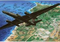 插著導尿管開飛機你沒見過吧:U2偵察機被我軍導彈擊落時就這樣飛