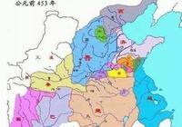 """三晉史話:從""""六卿專政""""到""""三家分晉"""""""