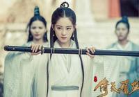 葉童為何會在《倚天屠龍記》中飾演趙敏,因為觀眾呼聲太高