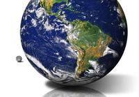地球是球形的?