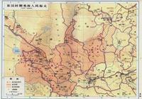 漢人韓遂、馬騰是羌人叛亂的頭?董卓進京之前平定的就是他們?
