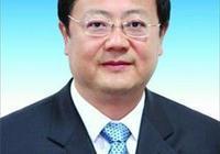 環保部部長陳吉寧調任北京市代市長