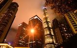 上海地標陸家嘴金三角,一位影友眼中不一樣的風景!