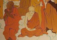菩薩與羅漢的故事:智慧第一的舍利弗