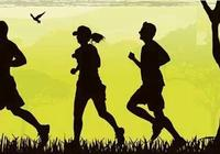 """錯誤的跑步方式易患上""""跑步膝"""""""