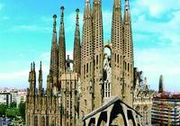 """最牛""""違建"""",137年後高迪設計的聖家族大教堂終獲建築許可證"""
