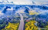 每日一縣:我的最美家鄉--擁有虎跳峽的廣西百色那坡,你去過嗎?