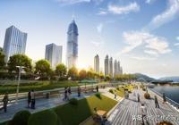 中建宜昌之星:在自己的陽臺,看宜昌的未來