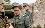 1944年6月,諾曼底的德軍戰俘