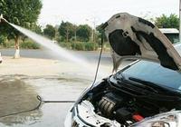 發動機可以用水沖洗嗎?原來我們被騙了這麼久!