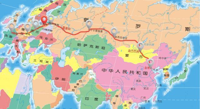 巴黎北京老爺車賽︱看百歲老爺車如何跨越亞歐大陸