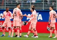 長知識!梅西接球時前方只有門將,為何他沒有越位?