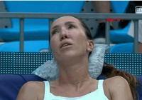 江西網球公開賽八強誕生,中國姑娘們佔了六席!靠的卻是天氣