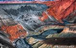 新疆安集海大峽谷封閉重回深閨 再來一睹它那絕世的容顏吧!