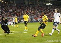 薩爾瓦多VS牙買加:牙買加延續勝利,獲得提前出線資格