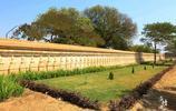 它被譽為蒲甘最美的寺廟,其造型就像一座夢幻城堡,去了就不想走
