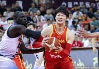 王哲林是中國男籃最純正的中鋒