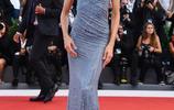 最美紅毯,帶你看威尼斯國際電影節上的女星,有你的女神在嗎