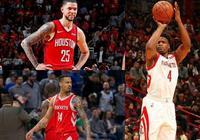 分析NBA各隊交易評級:火箭綠軍墊底,籃網一躍成奪冠大熱評級A+