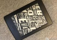 使用Kindle我學會了這些技巧—Kindle技巧分享