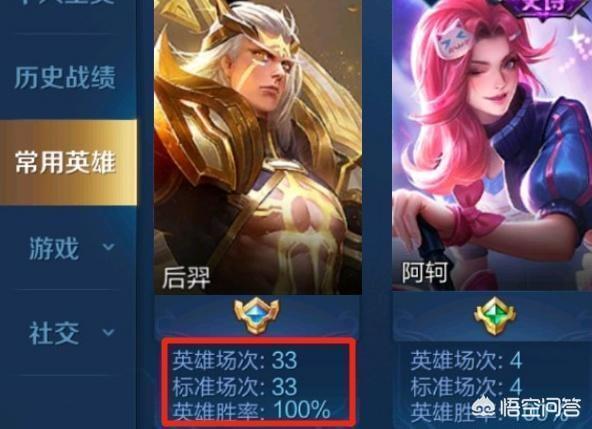 《王者榮耀》新版本上線第一天,騎射流火了,玩家100%勝率上王者!你怎麼看?