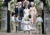 520最強虐狗!英王妃妹妹皮帕·米德爾頓 (Pippa Middleton)520大婚,簡直是王妃婚禮的2.0版本!