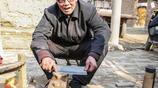 農村76歲大爺傳統手藝做了50餘年,他堅稱有生之年繼續做下去