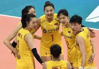 郎平已經徹底放棄了強力接應打法,天津隊將是國家隊新打法的最大受益者,你同意嗎?