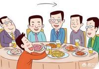 新同事請吃飯,菜點了一大桌,一個不太熟的女生自己又點了一個龍蝦自己吃了,大家怎麼看?