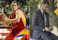 NBA顏值變化最大的5位球星:樂福成功逆襲,泡椒變化太驚豔