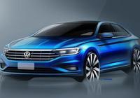 大眾又一款全新升級車型上市,超高的顏值,車友:不火都難