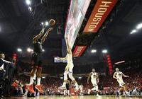 扒一扒哈登NBA生涯季後賽次輪表現 被勇士淘汰仍可昂首離開