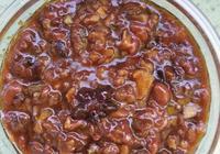 香菇肉醬的做法