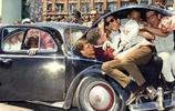 歷史上13個精彩瞬間:斯大林在賣萌,上世紀30年代的透明汽車