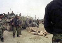 第一次車臣戰爭老照片:5點原因告訴你,為何俄軍敗得這麼慘!