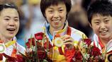 中國女乒大魔王:她1米55稱霸世界8年之久,她最不得志,她們嫁富豪