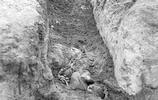 歷史老照片:慘烈無比!真實鏡頭下的1942年,河南大饑荒,(一)