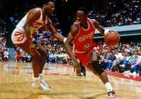 喬丹大學只有17.7分,怎麼到了NBA就那麼厲害了?