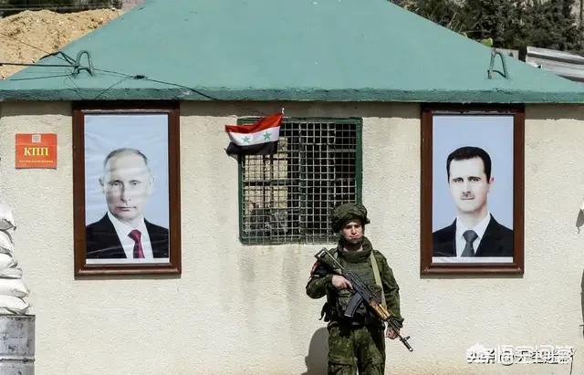 伊朗和俄羅斯撕破臉,會讓美國和俄羅斯聯合制裁伊朗嗎?