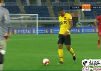 保利尼奧是真愛中國足球:今天1舉動再次感動中國球迷
