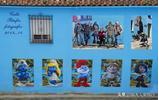 為了生活有姿彩,這6座城的居民把每棟建築都塗上了顏色
