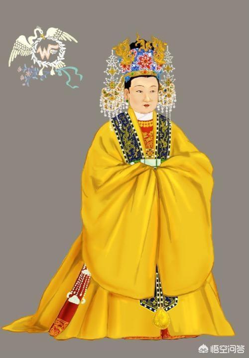 歷史上的四位賢后:衛子夫、長孫皇后、馬皇后以及徐皇后,依名望賢德該如何排名?
