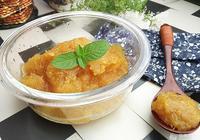 肉桂鳳梨醬的做法