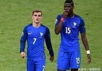 法國主場勝巴拉圭
