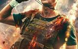 戰狼2打造了中國票房奇蹟,背後的男士用品也火了,吳京項鍊超帥