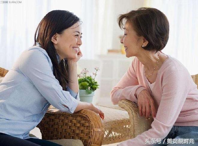 你婆婆到底有沒有把你當自家人看待呢?通過這幾點就知道了!