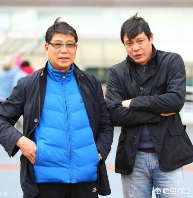 """徐根寶說:""""1995年申花奪冠,上海黃浦區政府獎勵我一套房"""",你怎麼看?"""