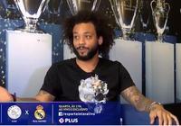馬塞洛:C羅在歐冠決賽前就跟我說他要走了