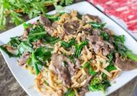 潮汕牛肉粿,外地炒河粉:你叫粿也不一樣是河粉,牛肉粿:我好吃