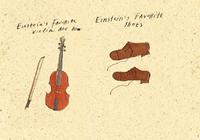 古典音樂中的愛因斯坦